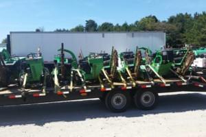 Photo #4: IED Inc. dba. Car, motorcycle, Tractor hauling