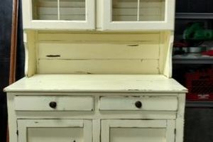 Photo #1: Furniture and antique refurbishing