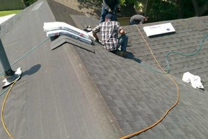 Photo #7: Daniel's custom remodeling and roofing