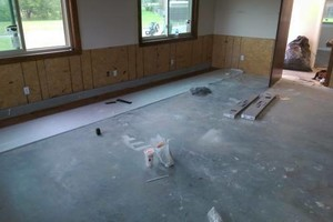 Photo #6: Daniel's custom remodeling and roofing