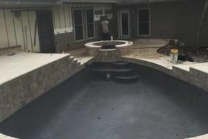 Photo #3: Swimming Pool Remodel