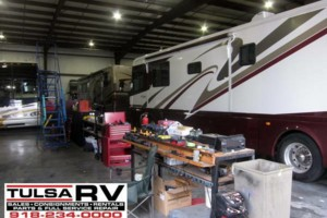 Photo #6: Complete RV-Motorhome Services
