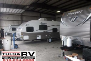 Photo #5: Complete RV-Motorhome Services