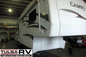 Photo #2: Complete RV-Motorhome Services