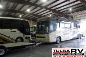 Photo #1: Complete RV-Motorhome Services