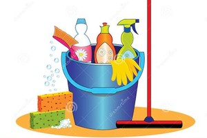 Photo #1: APT CLeaning - House Cleaning