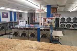 Photo #1: Westside Laundry NOW OPEN 24-7!!!