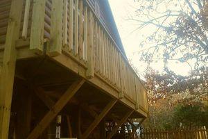 Photo #8: Decks, Outdoor Kitchens & MORE