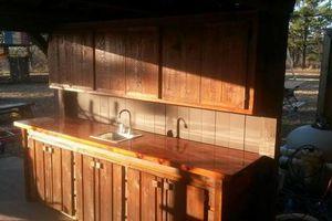 Photo #5: Decks, Outdoor Kitchens & MORE