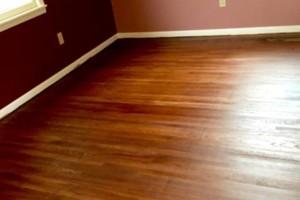 Photo #8: LaBerge Reclaimant. Hardwood floors - restoration, installation, and finishing