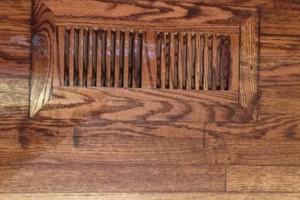 Photo #1: LaBerge Reclaimant. Hardwood floors - restoration, installation, and finishing