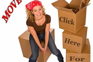 Photo #1: MOVE-IN & MOVE-OUT CLEANING OFFERED !