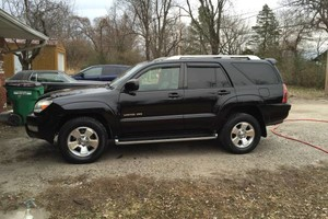 Photo #1: Mobile Auto Detail - exterior wash, hand dried, vacuum...