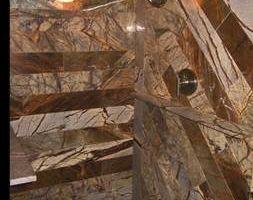 Photo #3: Kitchen & bathroom cabinets and Granite countertops