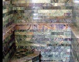 Photo #2: Kitchen & bathroom cabinets and Granite countertops
