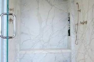 Photo #1: Kitchen & bathroom cabinets and Granite countertops
