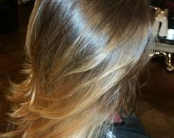 Photo #12: Highlights/Lowlights/Color/Haircut
