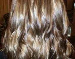 Photo #10: Highlights/Lowlights/Color/Haircut