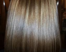 Photo #9: Highlights/Lowlights/Color/Haircut