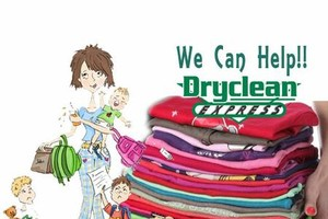 Photo #2: Dry Cleaner Services - FREE pick up and delivery