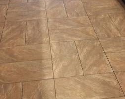 Photo #5: Family operated tile installation - 6 professional installers!