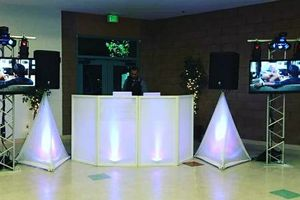 Photo #2: LOOKING FOR A DJ SERVICE?! DJ AND SELPHY PHOTO BOOTH IS HERE!