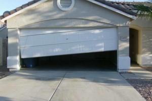 Photo #2: BROKEN GARAGE DOOR SPRINGS