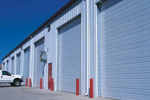 Photo #18: COMMERCIAL AND INDUSTRIAL DOORS