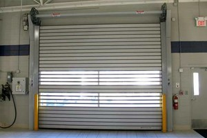 Photo #17: COMMERCIAL AND INDUSTRIAL DOORS
