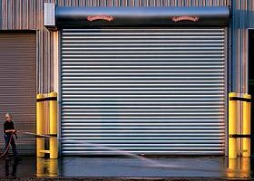 Photo #15: COMMERCIAL AND INDUSTRIAL DOORS