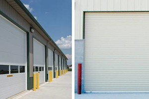 Photo #14: COMMERCIAL AND INDUSTRIAL DOORS