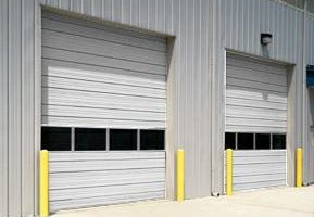 Photo #8: COMMERCIAL AND INDUSTRIAL DOORS