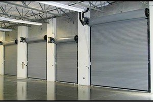 Photo #5: COMMERCIAL AND INDUSTRIAL DOORS
