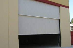 Photo #4: COMMERCIAL AND INDUSTRIAL DOORS