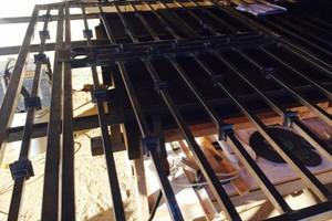 Photo #1: Steel welder