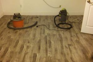 Photo #1: Laminate flooring and interior remodeling for a good price