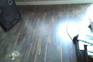 Photo #2: Laminate flooring and interior remodeling for a good price