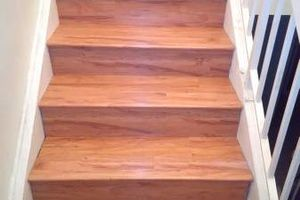 Photo #3: Laminate flooring and interior remodeling for a good price