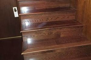 Photo #11: Laminate flooring and interior remodeling for a good price