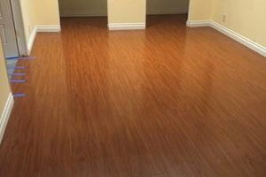 Photo #15: Laminate flooring and interior remodeling for a good price