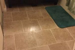 Photo #16: Laminate flooring and interior remodeling for a good price