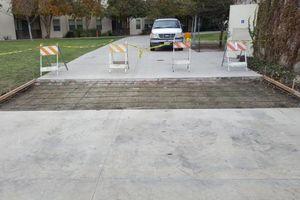 Photo #7: Concrete/cement by Francisco