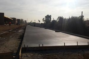 Photo #10: Concrete/cement by Francisco