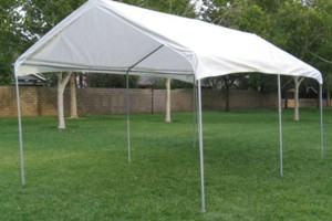 Photo #6: Party rentals - Tables, jumpers, canopy, cocktail tables....