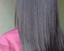 Photo #2: Brazilian Hair Straightening $120 First Time Treatment!