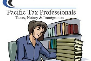 Photo #1: PACIFIC TAX PROFESSIONALS + NOTARY