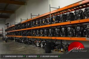 Photo #6: JDM WestCoast INC. ENGINE INSTALLATIONS