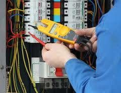 Photo #3: All electrical services!