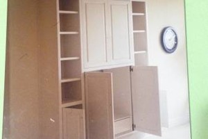 Photo #6: OHANA WOODWORK. Carpenter/Finish Carpentry