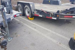 Photo #8: Transportation service by trailer is 16 ft long. $3-5 per mile
